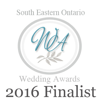 SEO Wedding Awards Finalist